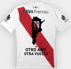 2017-2018 Club Atlético River Plate Champion commemorate edition Soccer Jersey image