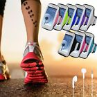 3.5mm Earphone Gym Sport Running Workout Armband Pouch Cover for Huawei & Yezz