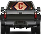 Cleveland Indians Rear Window Graphic Decal MLB Truck SUV Van Car Vintage RA16 on Ebay