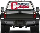 Cleveland Indians Rear Window Graphic Decal MLB Truck SUV Van Car Logo RA20 on Ebay