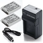battery nb 5l - NB-5L Battery + Charger For Canon Powershot S100 SX200 SX210 IXUS90 S860 SD990IS