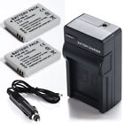 nb5l - NB-5L Battery + Charger For Canon Powershot S100 SX200 SX210 IXUS90 S860 SD990IS
