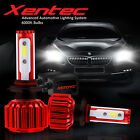 Xentec 120W 12800lm LED Headlight Kit for 2013-2017 Dodge Dart 9005 H11 $29.99 USD on eBay