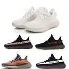 Men Women Yeezy-Boost 350 V2 TRAINERS FITNESS GYM SPORTS RUNNING SHOCK Size 5-9