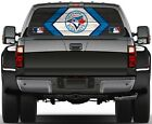 Toronto Blue Jays Rear Window Graphic Decal Truck SUV Van Car MLB Vintage RA73 on Ebay