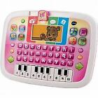 learning apps free - Vtech Little Apps Tablet 12 Learning Activities for ages 2-5 Pink Free Shipping