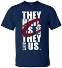 Cleveland Cavaliers They Ain't Us Men's T-Shirt