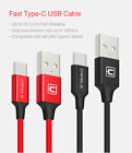 CAFELE Original Type-C Data Sync Fast Charger Charging Cable Cord For All Type-C