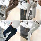 Fashion Casual Womens High Waist Pants Refreshing stripe Trousers Size S-XL