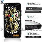 Avengers Infinity War Infinity Gauntlet Graphic Phone Case For iPhone Cover