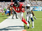Julio Jones Atlanta Falcons NFL Sport Wall Print POSTER CA on eBay