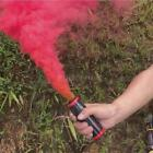 Colorful Smoke Effect Show Tube Bomb Photography Film Prop Outdoor Scene Bomb
