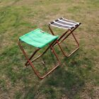 Portable Folding Fishing Chair with Bag Picnic Camping Backpack Outdoor Chairs A