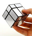 ABS smooth Spring magic ruler cube 2x2 3x3 speed  puzzle kid's brain logic toy