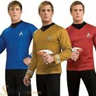 Rubies Deluxe Star Trek Shirts on eBay