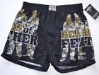 New Mens Boxer Shorts Cotton DUCK DYNASTY Beards of a Feather Underwear Pajamas