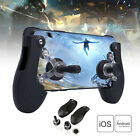 Controller Touch Screen Mobile Mini Gamepad Joystick For Fortnite IOS & Android