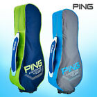 PING Golf Travel Cover Bag Air Flight Covercase Lightweight Durable Authentic