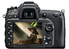 HD Tempered Glass Camera LCD Screen Protector Cover for Nikon D3300 D5300 D7200