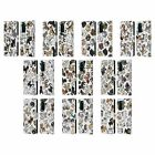 HEAD CASE DESIGNS DOG BREED PATTERNS LEATHER BOOK WALLET CASE FOR HUAWEI PHONES