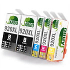 Compatible Ink Cartridge for HP 920XL Officejet 7000A 7500A E609a E609n 6500A