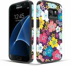 For Samsung Galaxy S7 / S7 Edge /  S7 Active, Shockproof Case + Screen Protector