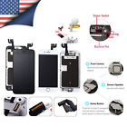 Lot iPhone 6S 6 Plus 7 Complete Lcd Digitizer Touch Screen Replacement Assembly