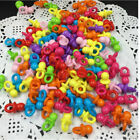 100pcs  Mini Pacifiers Baby Girl Boy Nipple Shower Party Favor Cake Decors  G0