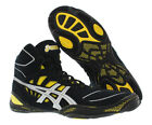 Asics Dan Gable Ultimate 3 Wrestling Boot Mens Shoes