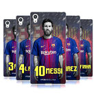 OFFICIAL FC BARCELONA 2017/18 FIRST TEAM GROUP 1 SOFT GEL CASE FOR SONY PHONES 2