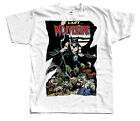 At Last Wolverine, movie poster, T-SHIRT (WHITE) all sizes S to 5XL