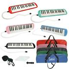 Kyпить New 37-Key Melodica with Mouthpiece & Hose & Bag & Cleaning Cloth на еВаy.соm