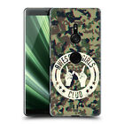 HEAD CASE DESIGNS CAMO TREND HARD BACK CASE FOR SONY PHONES 1
