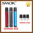 Authentic SMOK0 Infinix Kit / All-In-One Pod System / OPT 3pc Replacement Pods
