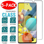 For Samsung Galaxy A71 A51 A41 A50 A70 A21S A30S Tempered Glass Screen Protector