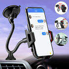 360° Car Dashboard Windshield Mount Holder Cradle Stand Cell Phone GPS Universal