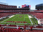 2 Tickets - San Francisco 49ers vs Seattle Seahawks - Dec 16 at 1:05pm