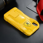 For iPhone X 8 6 7 Plus Cool 3D Racing Sports Car Kickstand Hard Case Cover Skin