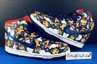 Nike SB Dunk High X Concepts Ugly Christmas Sweater AO1559-446 Kid's New DS QS