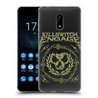 OFFICIAL KILLSWITCH ENGAGE BAND LOGO SOFT GEL CASE FOR NOKIA PHONES 1