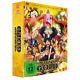 ONE PIECE GOLD FILM - LIMITED COLLECTOR'S EDITION / BLU-RAY, BLU-RAY 3D & DVD