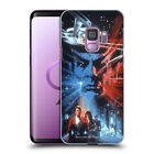 OFFICIAL STAR TREK MOVIE POSTERS TOS HARD BACK CASE FOR SAMSUNG PHONES 1