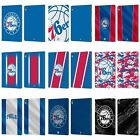 OFFICIAL NBA PHILADELPHIA 76ERS LEATHER BOOK WALLET CASE COVER FOR APPLE iPAD on eBay