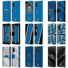OFFICIAL NBA ORLANDO MAGIC LEATHER BOOK WALLET CASE COVER FOR SAMSUNG PHONES 1 on eBay