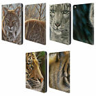 OFFICIAL CHUCK BLACK BIG CATS LEATHER BOOK WALLET CASE COVER FOR APPLE iPAD