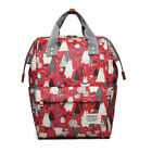 LEQUEEN Mummy Maternity Nappy Diaper Bag Large Capacity Baby Bag Travel Backpack <br/> 🔥🔥Sold 1422 !🍀Free Shipping🍀Multi-function🍀Large🍀