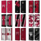 OFFICIAL NBA CHICAGO BULLS LEATHER BOOK WALLET CASE COVER FOR MOTOROLA PHONES on eBay
