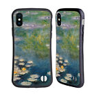 OFFICIAL MASTERS COLLECTION PAINTINGS 1 HYBRID CASE FOR APPLE iPHONES PHONES