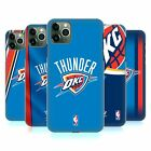 OFFICIAL NBA OKLAHOMA CITY THUNDER HARD BACK CASE FOR APPLE iPHONE PHONES on eBay