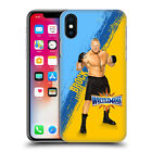 OFFICIAL WWE WRESTLEMANIA 33 HARD BACK CASE FOR APPLE iPHONE PHONES